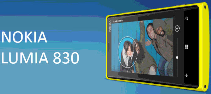 Harga Spesifikasi Nokia Lumia 830, Smartphone Windows