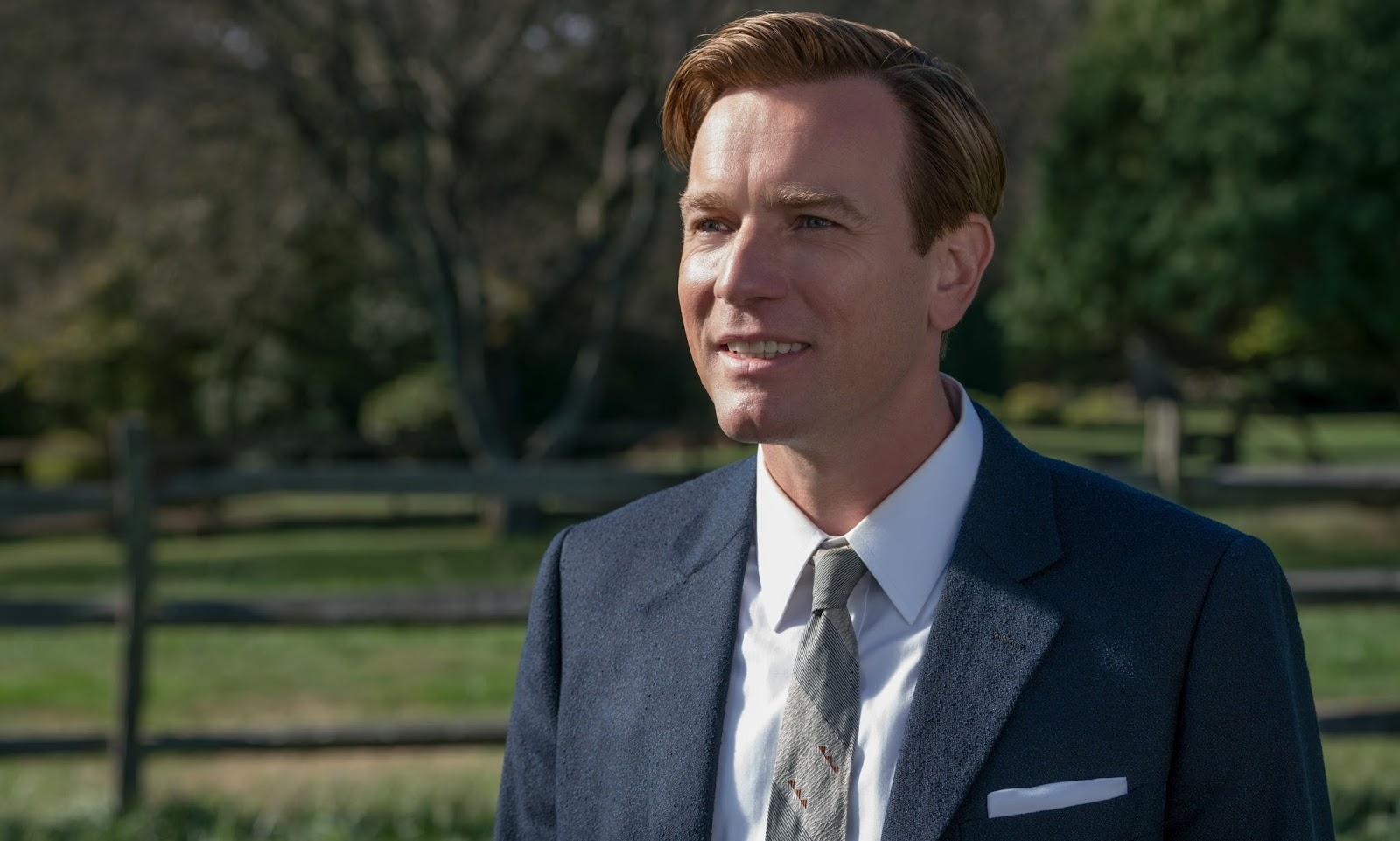 Pastoral Americana | Confira o trailer do drama dirigido e estrelado por Ewan McGregor