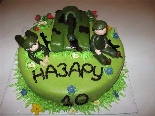 """блюда на 23 февраля, для детей, оформление тортов, торт для мужчины, торт на 23 февраля, торт """"Танк"""", торт военный, блюда военные, торт для мальчика, рецепты мужские, рецепты на День Победы, рецепты армейские, армия, техника, торты для военных, торты """"Транспорт"""", торты армейские, торты на День Победы, рецепты для мужчин, торты праздничные, рецепты праздничные,для мальчика из мастики торт танк на 23 февраля http://prazdnichnymir.ru/"""