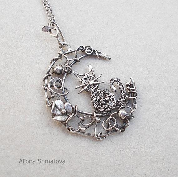 Halloween Inspired Wire Work Jewelry Designers ~ The Beading Gem\'s ...