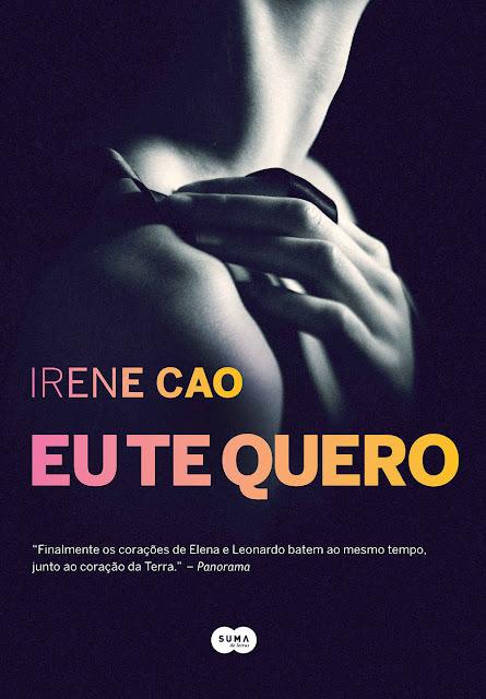 Eu te quero  Irene Cao