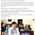 """Hình ảnh """" anh hùng """" Nguyễn Văn Túc tại tòa !?!"""