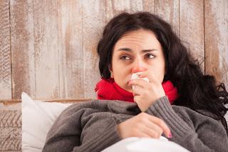 4 tipy na jídla, která vás vysvobodí z nachlazení