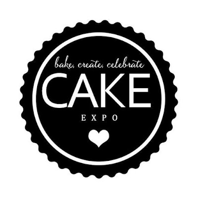CAKE ~ The Cake and Party Expo #ad