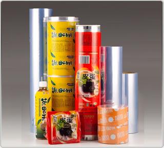 PVC熱收縮商標, PVC Shrinkable Label, PVC, 熱收縮, 高雄