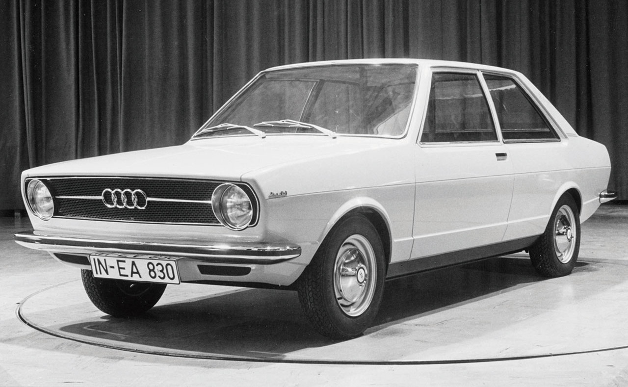 Germany Cars: All About Cars: Car Market Germany: 1960s