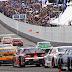 Una largada de ensueño: 45 autos NASCAR