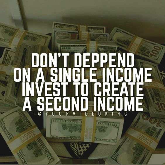 i need money quotes