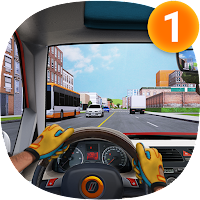 Drive for Speed ​​Simulator Unlimited Money MOD APK