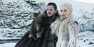 What you missed in the Game of Thrones season 8 photos
