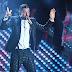 [VÍDEO] Itália: Francesco Gabbani e Il Volo atuaram nos WMA 2017