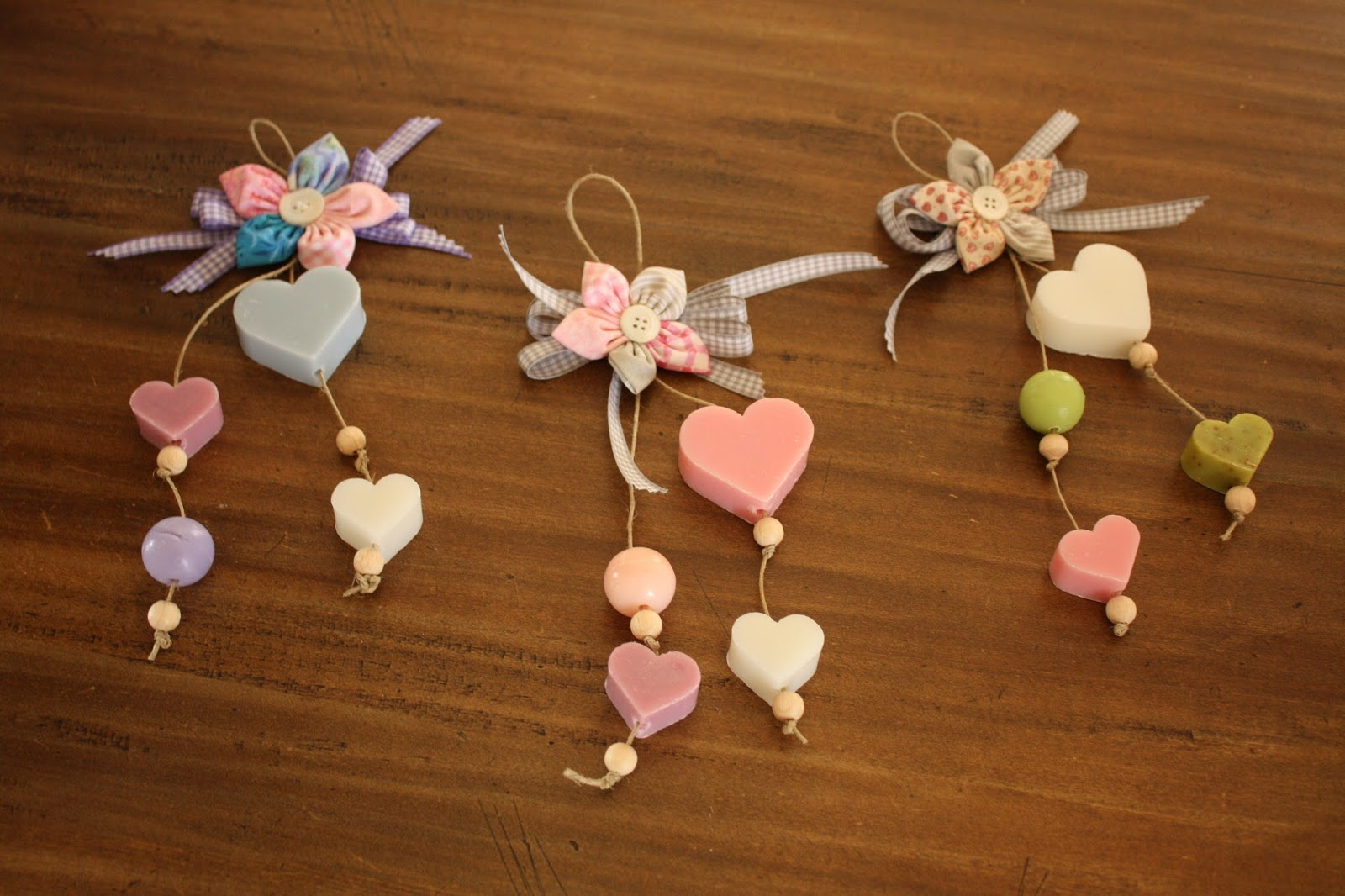 Ale 39 s cos fatto idee per bomboniere o piccoli regali for Oggetti usati in regalo