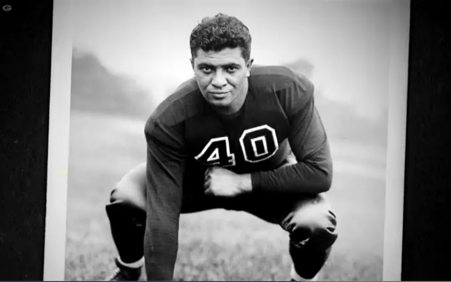 Packerville U S A Some Lombardi History