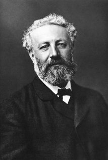 Jules Verne. Director of Around The World In 80 Days