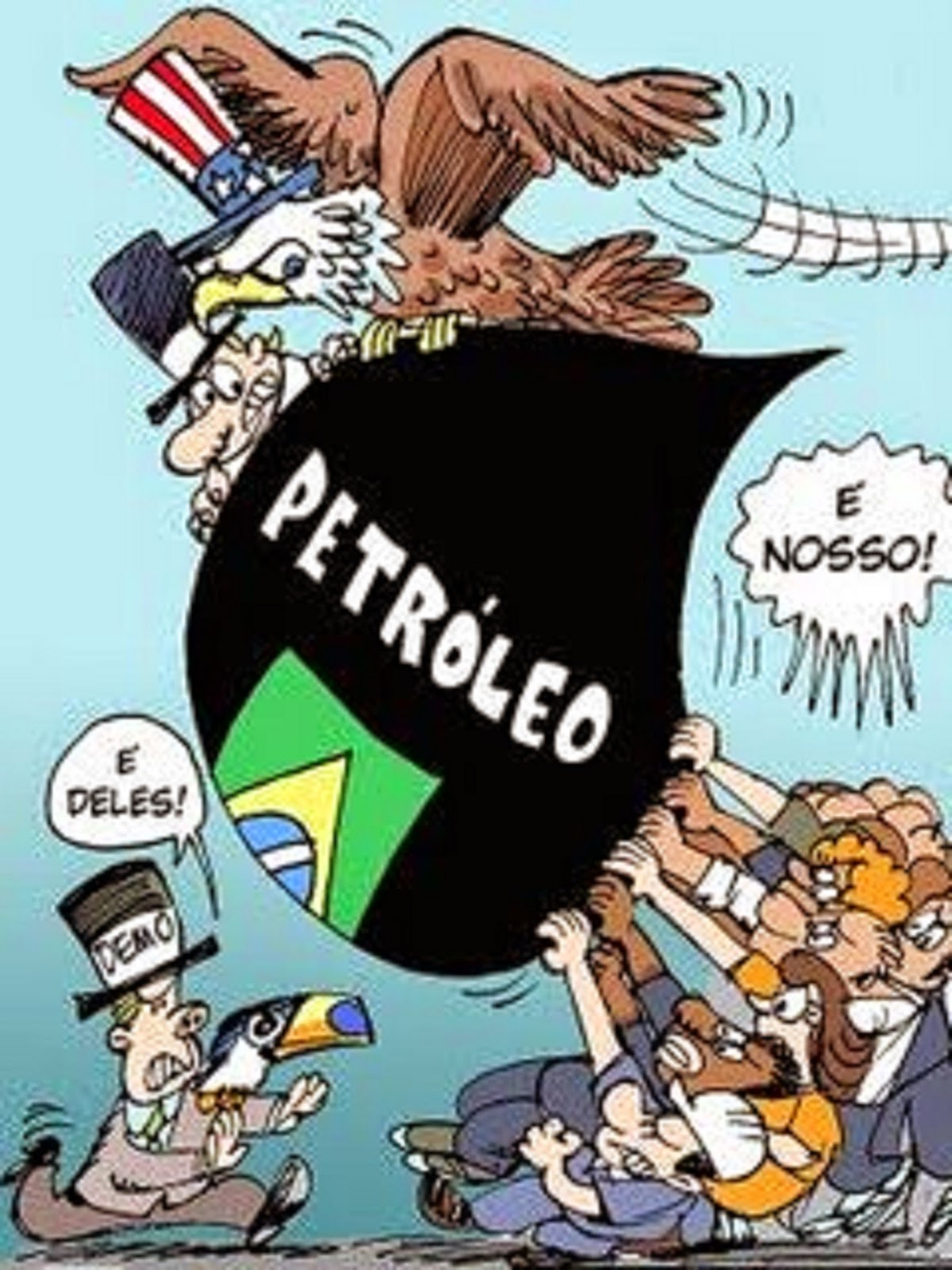 abaixo relacionamos documentos referente a embaixada americana no brasil e da ag ncia de intelig ncia stratfor que tem como alvo a petrobras  [ 1200 x 1600 Pixel ]