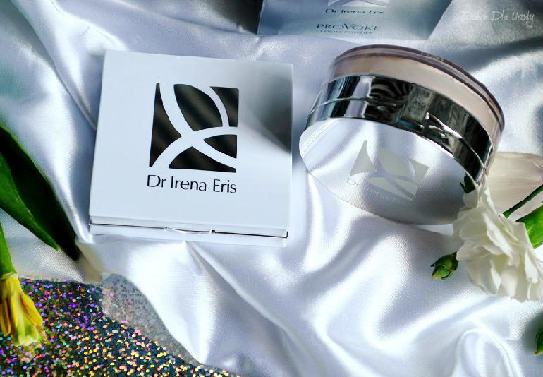 Dr Irena Eris ProVoke  Choco Bronzer Choco Dark Puder brązujący