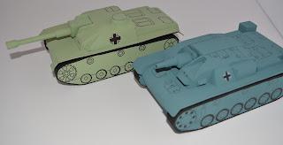 Stug panzer