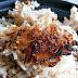 ¿Como quitar el olor y sabor a quemado en el arroz?