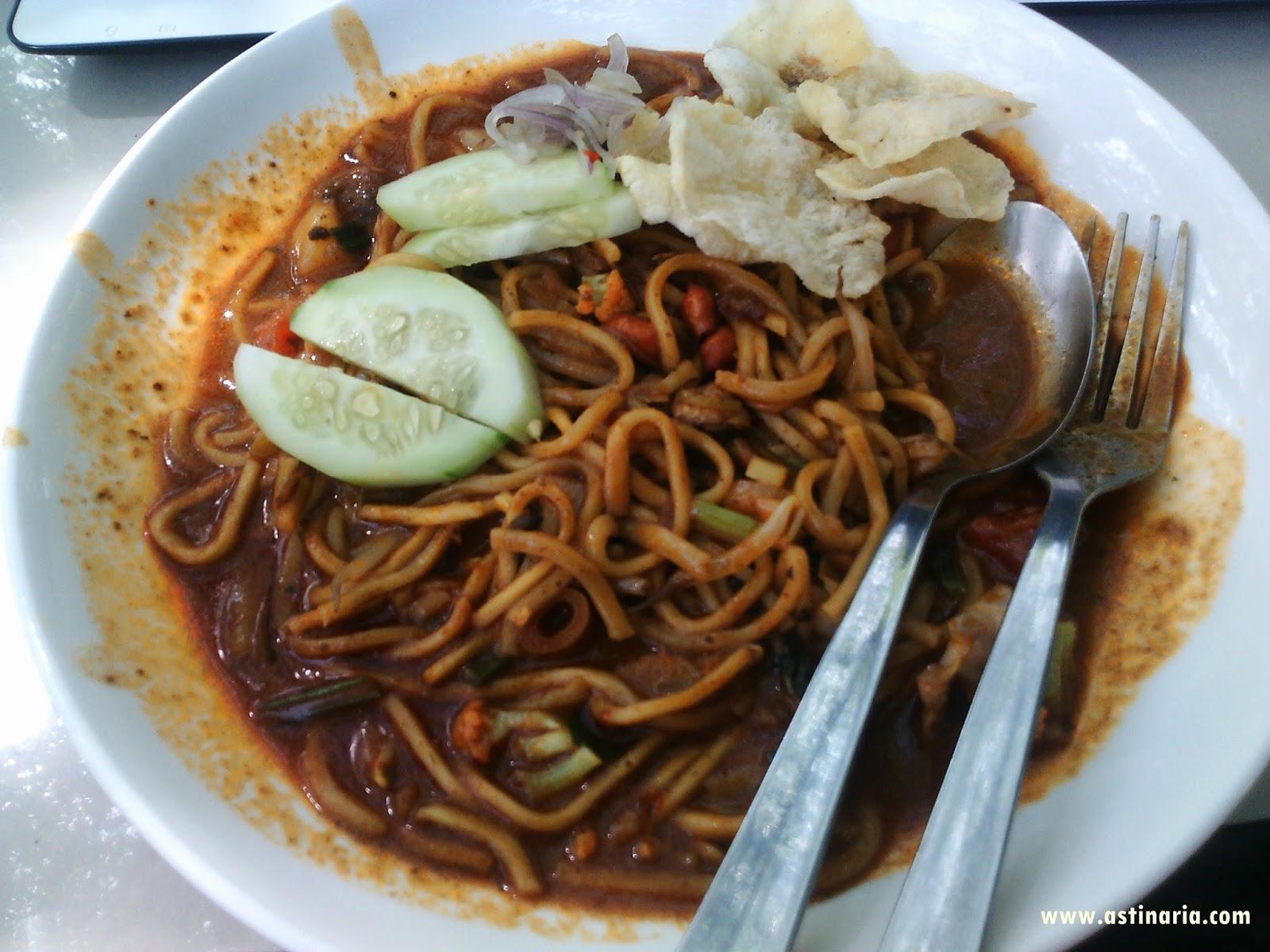 Kuliner Enak Mie Aceh Kandungan Nilai Gizi Hingga Cara