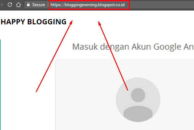 cara mendaftar google adsense di wordpress
