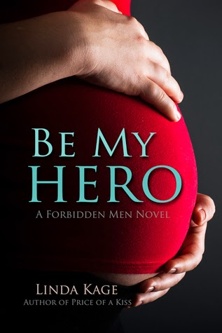 https://www.goodreads.com/book/show/22067087-be-my-hero