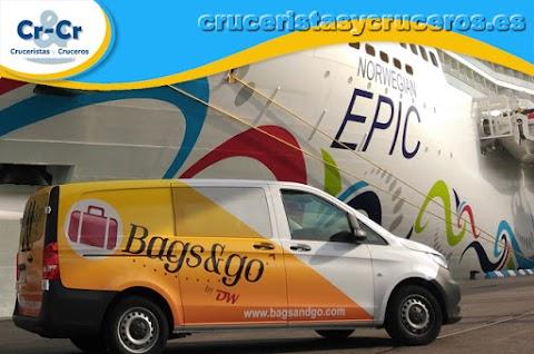 Bags & go presentará todos sus servicios en Fitur
