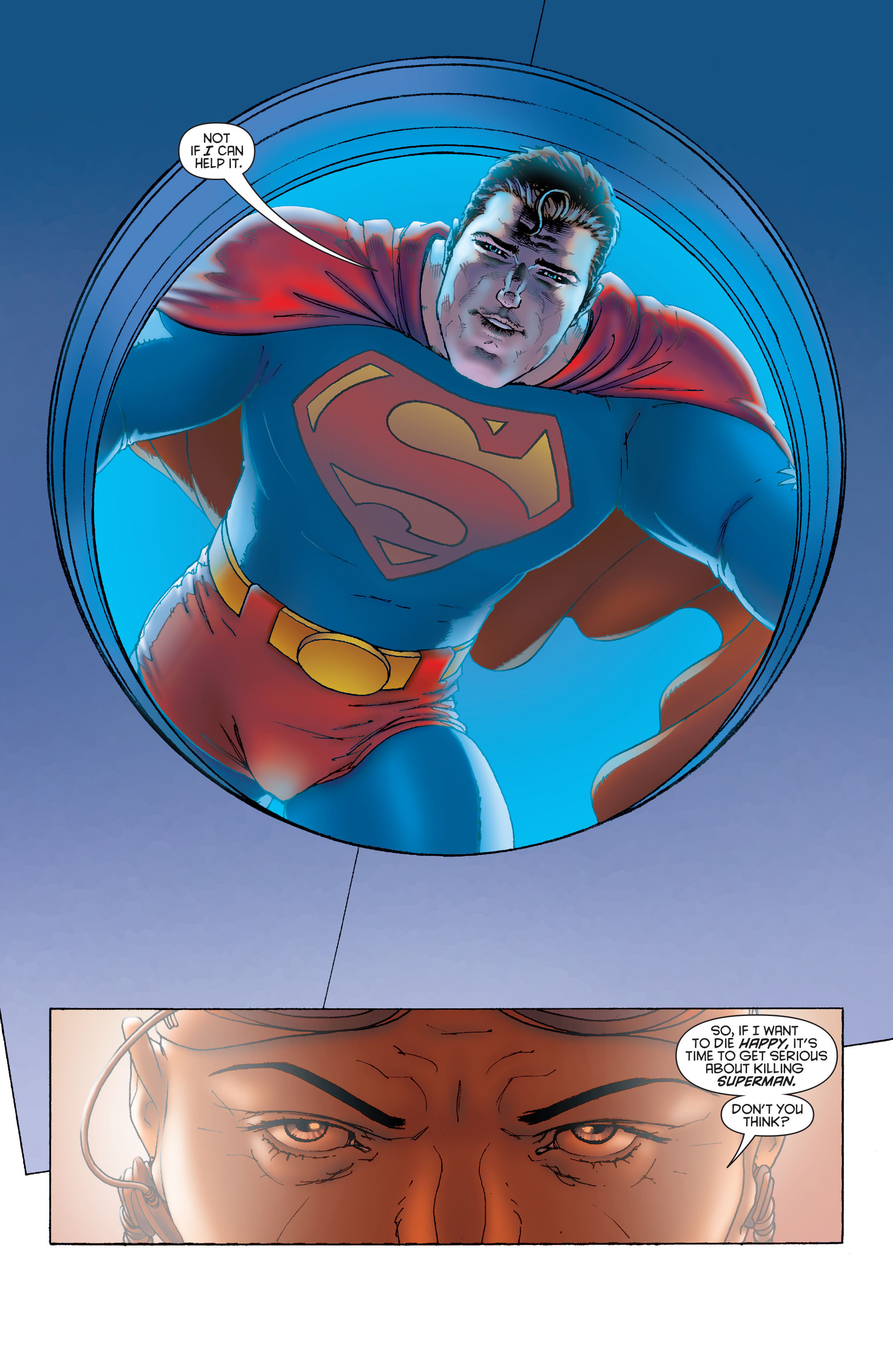 Read online All Star Superman comic -  Issue #1 - 10