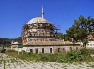 Tombul Camii