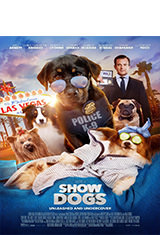 Show Dogs (2018) BDRip 1080p Latino AC3 5.1 / ingles DTS 5.1