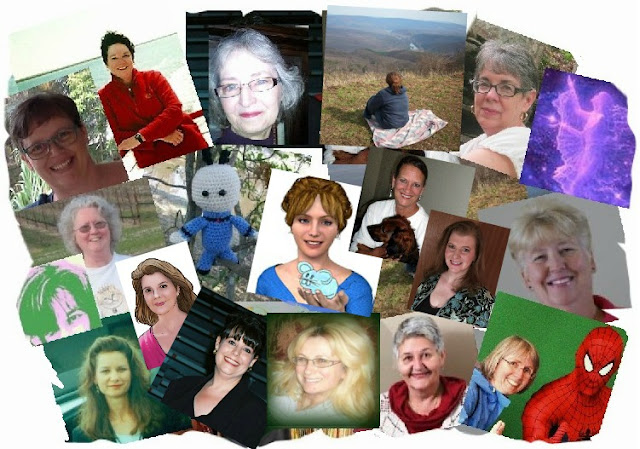 Meet Our Review This Contributors!