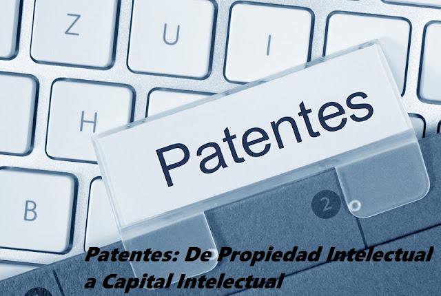 propiedad intelectual y proceso de solicitud de patentes