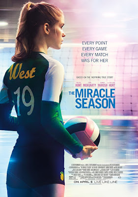 Sinopsis The Miracle Season (2018)