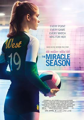 Sinopsis The Miracle Season (2018)
