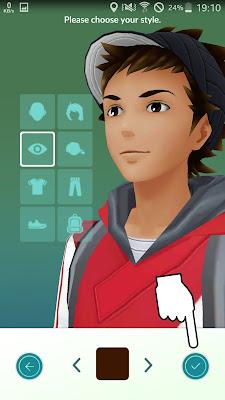Cara Install dan Bermain Pokemon Go di Android