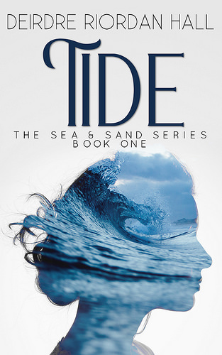 [Cover Reveal] TIDE by Deirdre Riordan Hall @deirdrespark @lolasblogtours