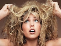 Cara Merawat Rambut Kering dan Kusam