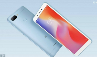 Harga HP Xiaomi Redmi 6 Keluaran Terbaru