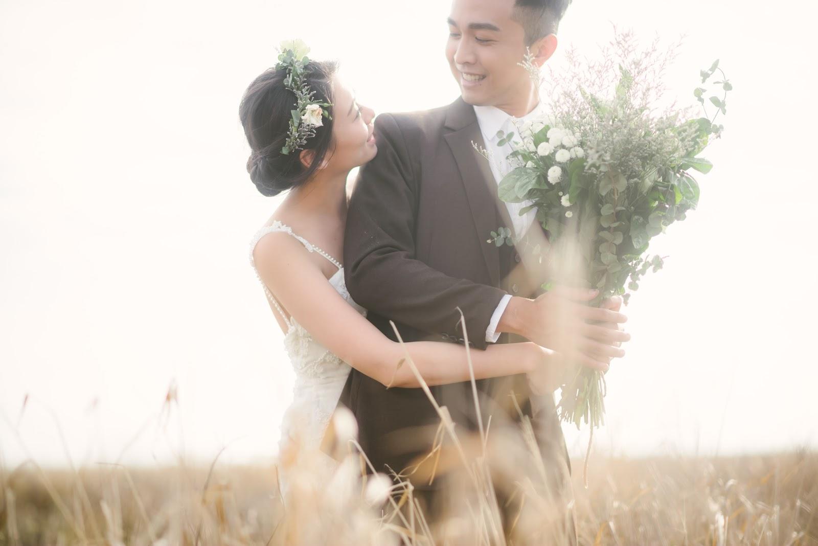 「婚紗攝影」台中婚紗 墾丁婚紗 Pre-wedding 自主婚紗 海外婚紗 H&L