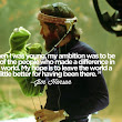 Remembering Jim Henson on his Birthday