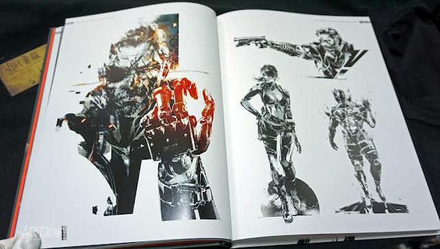 metal gear solid 5 book pdf