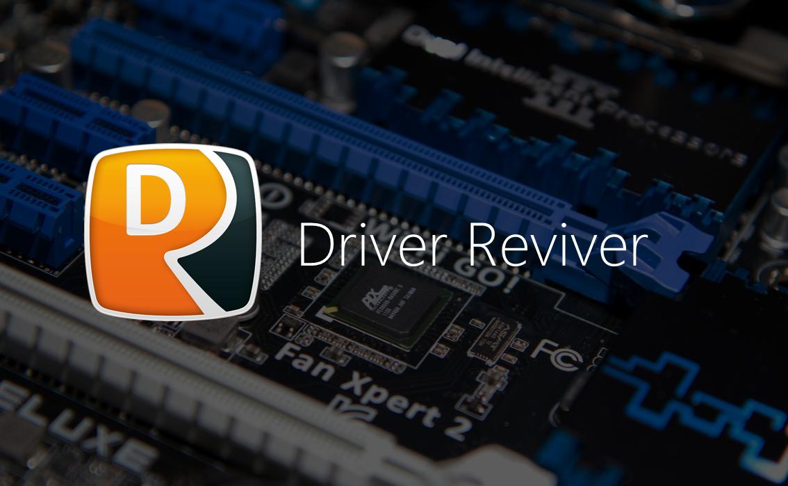 driver reviver soft 2016 license key