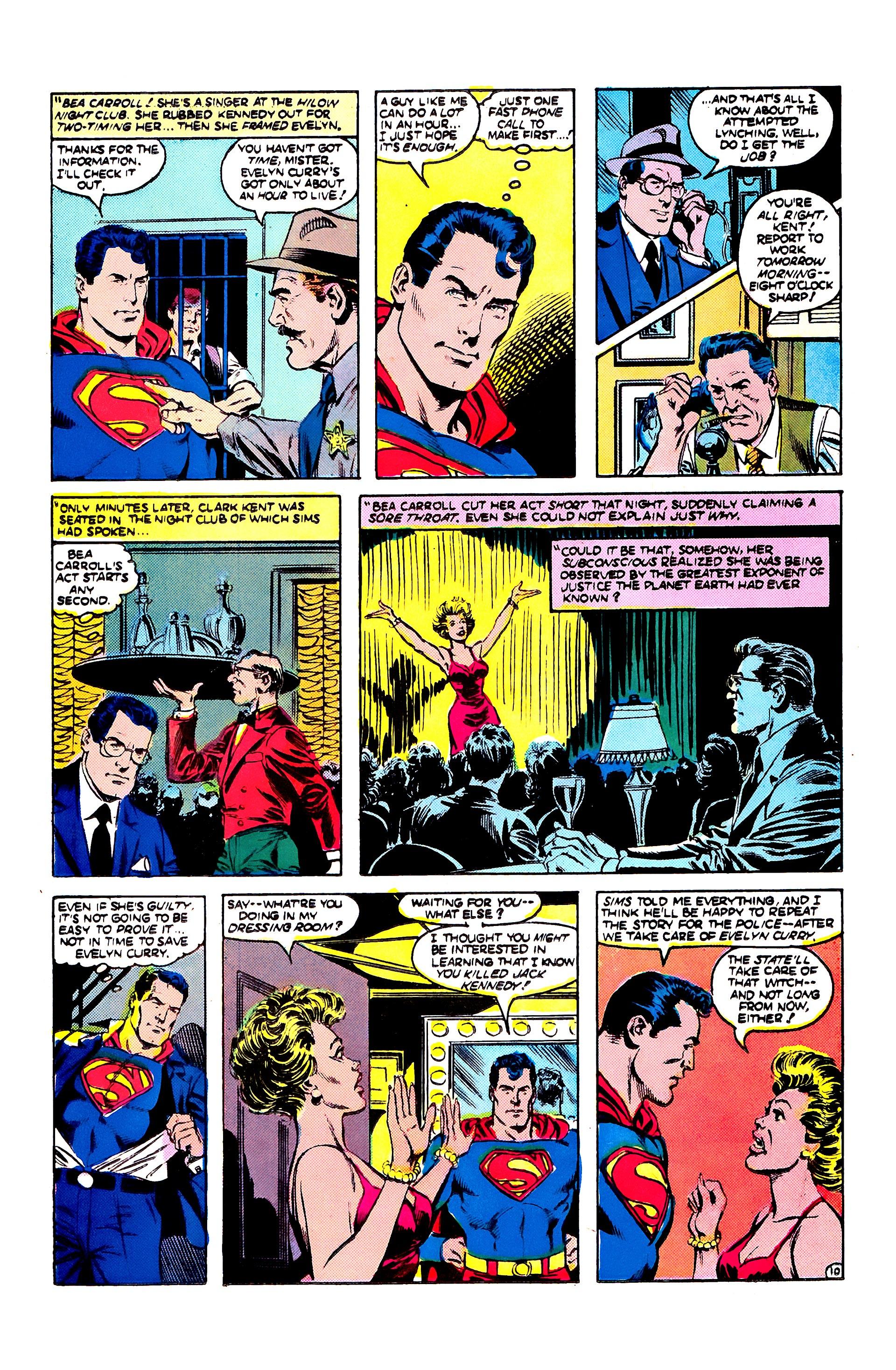 Read online Secret Origins (1986) comic -  Issue #1 - 15