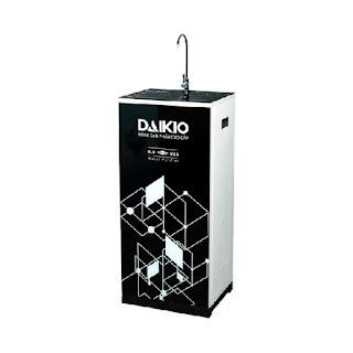 Máy lọc nước Ro Daikio DKW-00007H(7 cấp)
