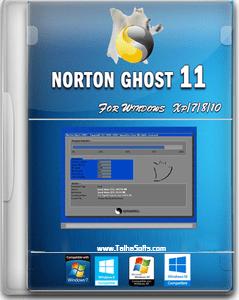 norton ghost 11.5 free download full version