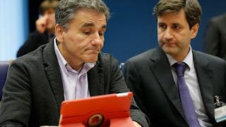 Νέος διασυρμός στην απόφαση της ευρωομάδας της 24ης Μαΐου 2016. Αλλεπάλληλα ψέματα από Ευκλ. Τσακαλώτο