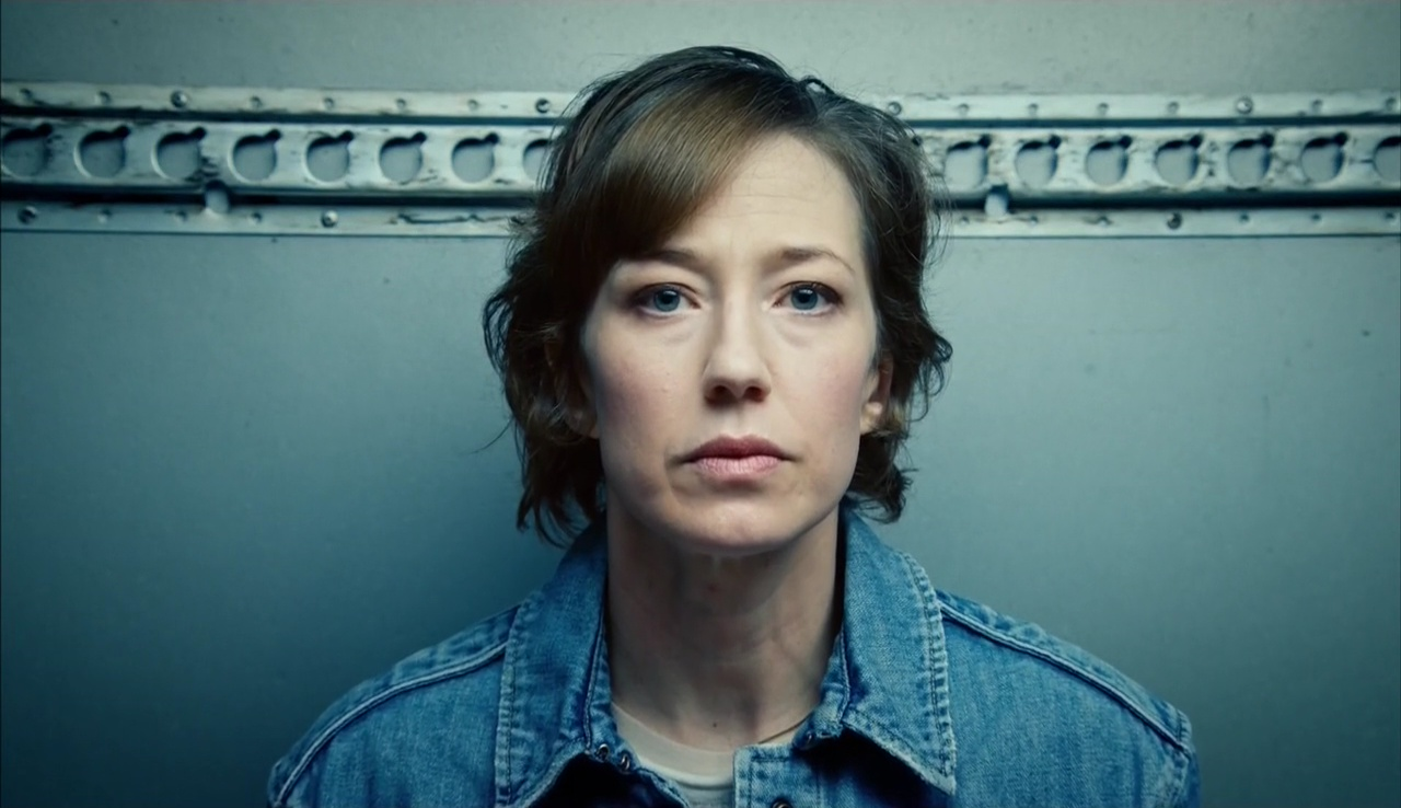 Nora Durst Carrie Coon The Leftovers 3x08 Finale