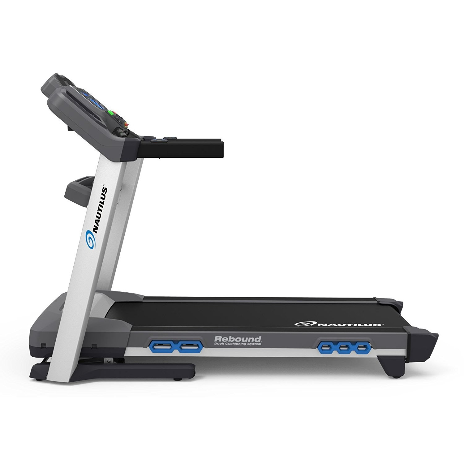 Health And Fitness Den Nautilus T618 Treadmill Review