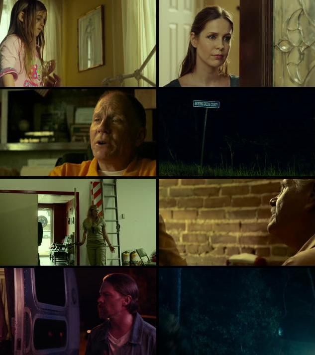 The Hollow 2016 English 720p WEB-DL