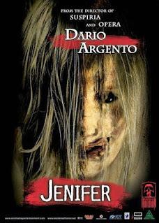 Jenifer - Masters of Horror