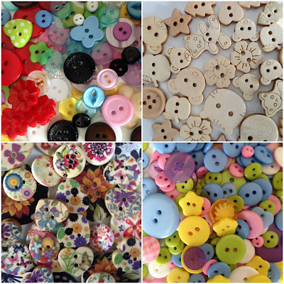 The Bead and Button Company craft products review